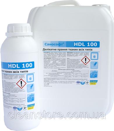 Санософт® HDL 100 – 5 л, фото 2