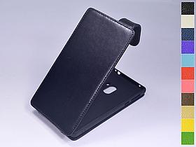Откидной чехол из натуральной кожи для Xiaomi Mi Mix