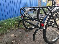 """3Колеса """"Тренажер"""" к велосипеду"""