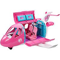 Игровой набор Самолёт мечты Барби Barbie Dreamplane Playset GDG76