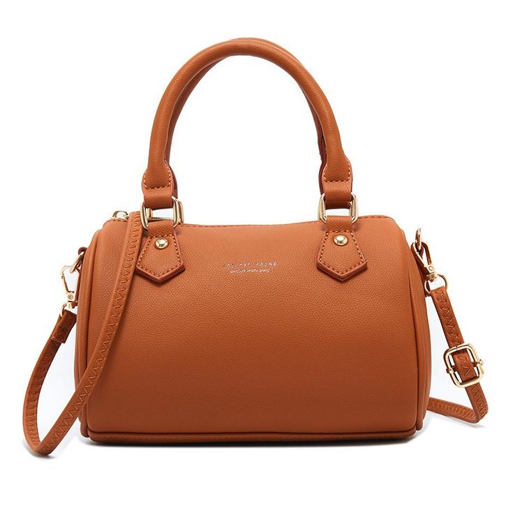 Небольшая женская сумочка клатч Pierre Loues PL914-13 из экокожи, с ремешком через плечо, 3л