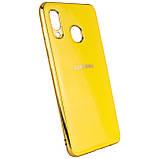 TPU чехол GLOSSY LOGO для Samsung Galaxy A20 / A30, фото 2