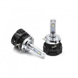Лампы светодиодные ALed X H7 6000K 35W XH7C08С