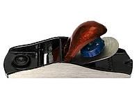 Рубанок Sparta 175х50 мм металлический малогабаритный
