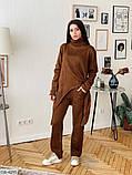 Спортивный костюм    (размеры 48-52) 0219-82, фото 2