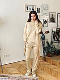 Спортивный костюм    (размеры 48-52) 0219-82, фото 3