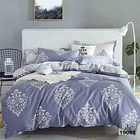 Двухспальный комплект  постельного белья Вилюта 19001