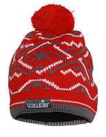 Зимняя шапка Norfin Norway Women Red (305756)