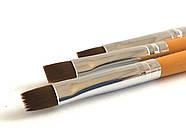 Кисть для геля, базы, дизайна #8, фото 2