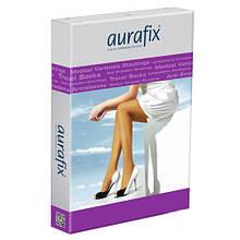 Компресійні гольфи 3 клас Aurafix AV-112 з відкритим носком
