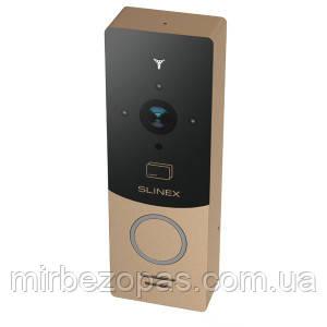 Видеопанель Slinex ML-20CR gold+black