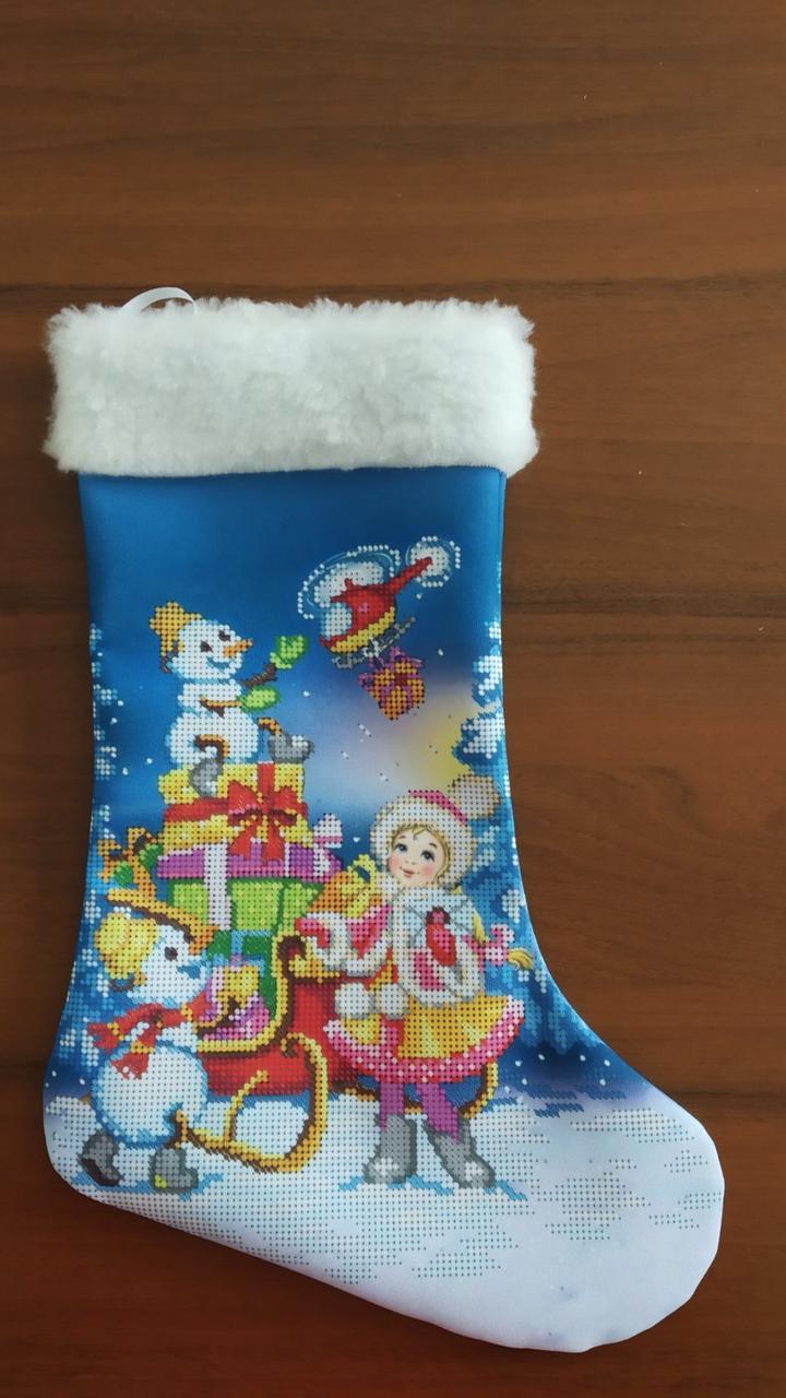 Зшитий чобітків Подарунки для всіх