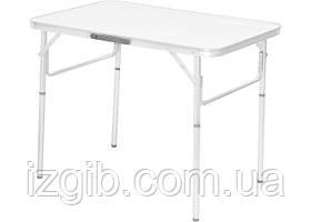 Стол складной алюминиевый Palisad Camping столешница МДФ 900x600x300/700 мм