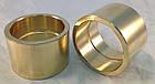 ВТУЛКА БрА10Ж3Мц2,безоловянная литейная бронза, фото 2