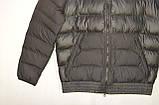 Мужская куртка Nike черная еврозима., фото 10