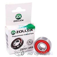 Подшипник генератора ВАЗ 2101 Z6201 2RS Zollex