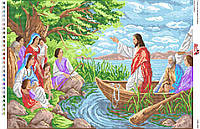 """""""Иисус в лодке"""" СВР-2030 (А2)"""
