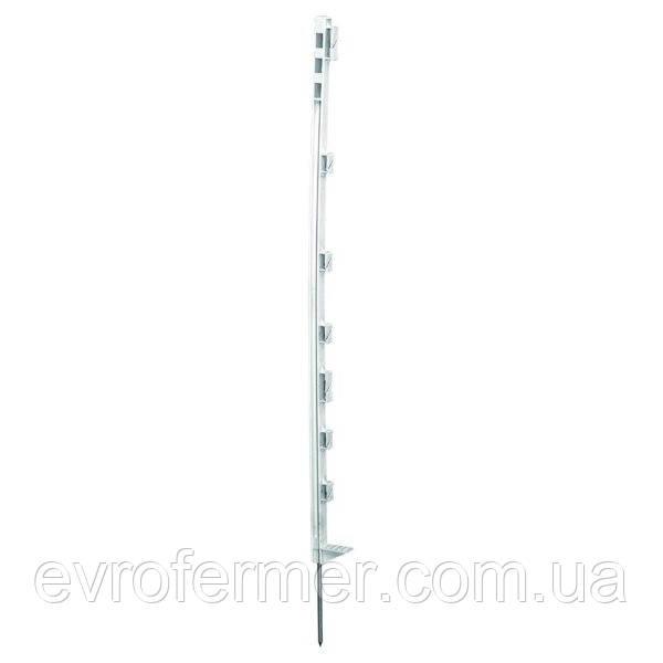 Пластиковый колышек (столбик) 102 см для переносных электропастухов, Horizont Польша