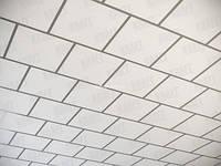 Подвесной потолок тип  Армстрон*- бизнес* Материал