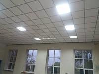 Влагостойкий подвесной потолок тип Армстрон -  * Материал