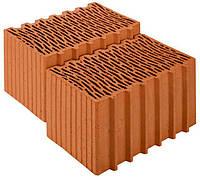 Керамический блок Porotherm (Wienerberger)