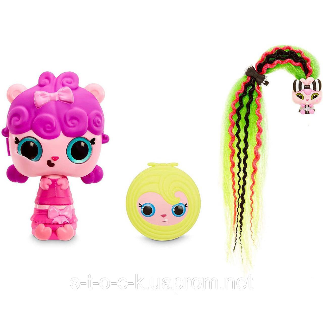Игрушка Pop Pop Hair Surprise 3 в 1 MGA 562665 /2