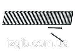 Гвозди Matrix Master 14 мм, для мебельного степлера, со шляпкой, тип 30x1000 шт