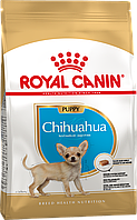 Royal Canin Chihuahua Junior сухой корм для щенков 0,5КГ