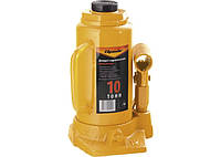 Домкрат гидравлический Sparta бутылочный 10 т, h- 200-385 мм