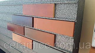 Панель под клинкерную плитку 65,71 Neopor, 30мм (15кг/куб)