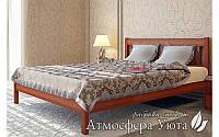 """Двуспальная кровать """"Верона"""" 140х200"""