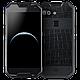Смартфон защищенный черный с большим дисплеем и мощной батареей на 2 симки AGM X2 SE 6/64 Black leather NFC, фото 3