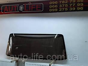 Заднее стекло ВАЗ 2101- 2107 с подогревом Автостекло ВАЗ 2101-07 бронзовое Доставка по Украине | ГАРАНТИЯ