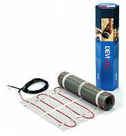 Мат нагревательный DEVIcomfort 150T / 7  м² / 1050 Вт / теплый пол электрический  под плитку Деви, фото 1
