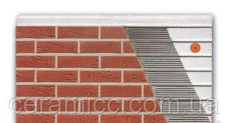 Панелі під клінкерну плитку 65,71 ПСБ-С, 100мм (25кг/куб)