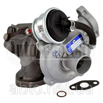 Турбина Fiat Doblo 1.3 JTD