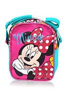 Сумка для девочек оптом, Disney, 19 * 15 * 5 см,  № MIN-A-BAG-36