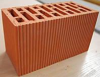 """Керамический блок """"ТеплоКерам"""" 2,12 НФ М125 (Керамейя) 250х120х138 мм, фото 1"""