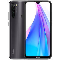 Смартфон Xiaomi Redmi Note 8T 4/64Gb Global version (EU) 12 мес, фото 1