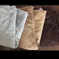 Рушник банний махровий 100% бавовна  р.70х140см,  щільність 500г/м2 Узбекистан