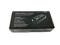Зарядное для гелевых аккумуляторов 12V - Sunerge Smart 1208, фото 4