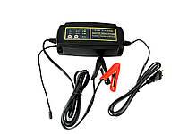 Зарядное для гелевых аккумуляторов 12V - Sunerge Smart 1208, фото 2