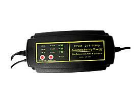 Зарядное для гелевых аккумуляторов 12V - Sunerge Smart 1208