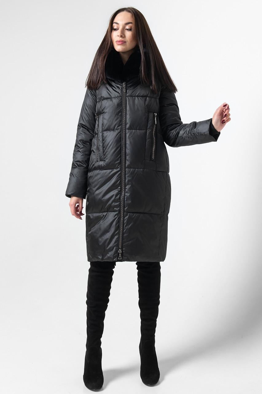 Куртка женская BATTERFLEI 1933 черный