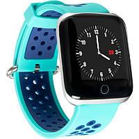 Smart Watch Gelius Pro GP-SW001 (NEO) Blue/Dark Blue