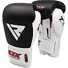 Боксерские перчатки RDX Pro Gel 14 ун., фото 2