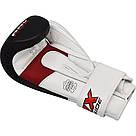 Боксерские перчатки RDX Pro Gel 14 ун., фото 8