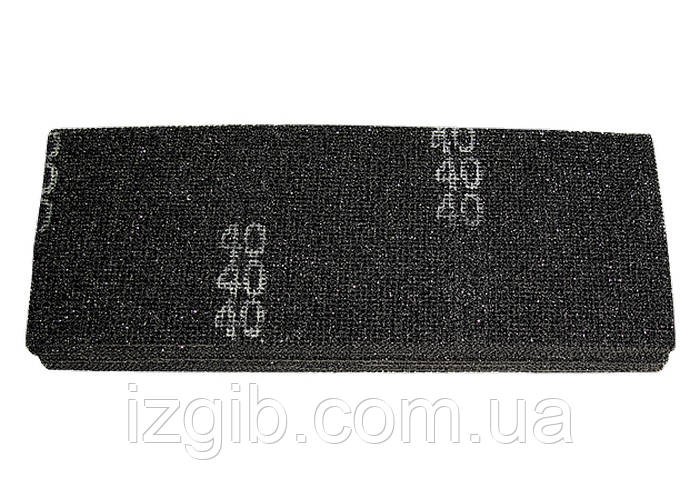 Сетка абразивная Matrix P 60 106х280мм