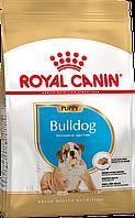 Royal Canin Bulldog Junior сухий корм для цуценят 12КГ