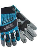 Перчатки универсальные комбинированные Gross STYLISH XXL